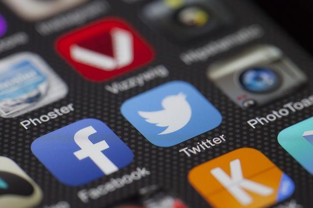 L'utilisation des réseaux sociaux au Moyen Orient